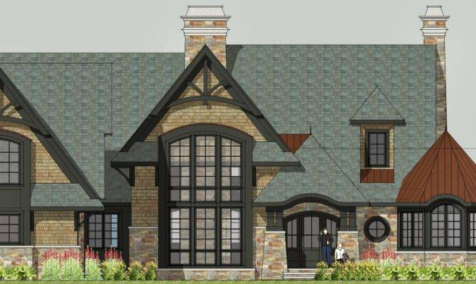 Simply Elegant Home Designs Blog Plans Big