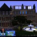 Sims Batman Manor Youtube