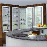 Sims Blog Audacis Kitchen Set Simcredible Designs