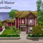 Sims Blog Halliwell Manor Charmed Store Alverdine