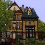 Sims Blog Renovated Victorian Debmac
