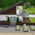 Sims Blog Small House Suza