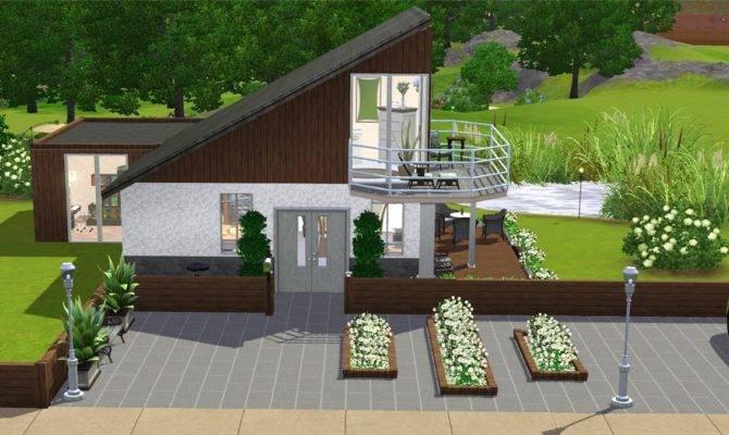 Sims Blog Small House Suza