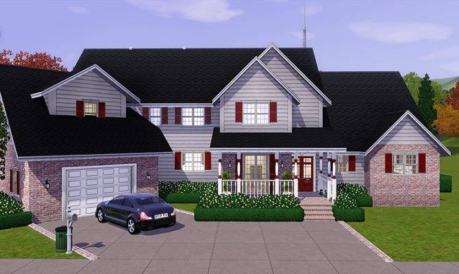 Sims Blog Sweet Home Americana Properties