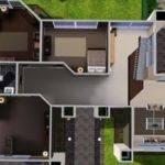 Sims Floorplans Ideas Building Plans