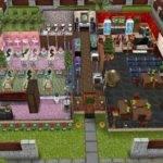 Sims Freeplay Building Pandora Academy Gifted Girls