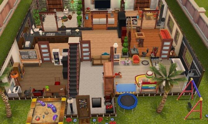 Sims Freeplay Got Enough Money All World