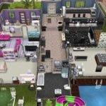 Sims Freeplay House Design Competition Winners Girl