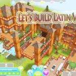 Sims Freeplay House Floor Plans Let Build Latin Villa