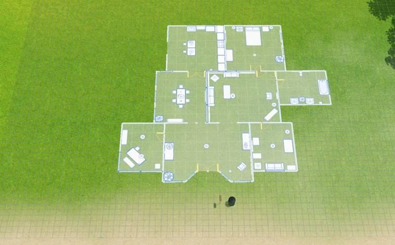 Sims House Blueprints Project Need Volunteers More Volunteer