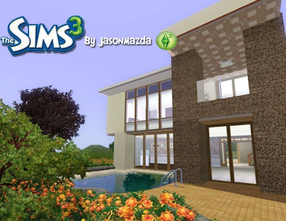 Sims House Designs Ancestor Hills Youtube