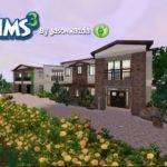 Sims House Designs Modernized Tuscan Estate Youtube