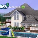 Sims House Designs Prestigious Elegance Youtube
