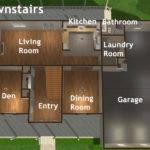 Sims House Ideas Designs Layouts Plans