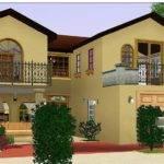 Sims House Ideas Mansion Floor Plans
