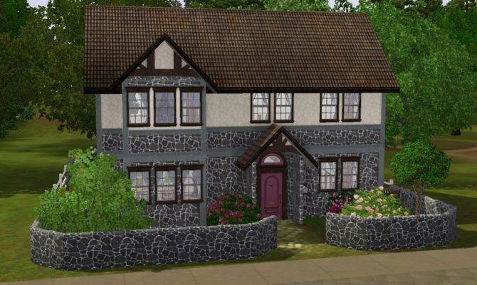 Sims House Joy Studio Design Best