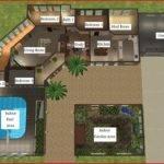 Sims House Plans Mansion Mod Dreamy