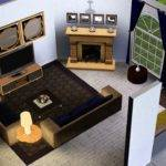 Sims Interior Decorating Mmo Gamer Chick