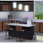 Sims Kitchen Designs Ultra Lounge