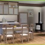 Sims Kitchen Designs Utetkebumennewsco