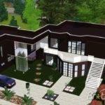 Sims Luxury