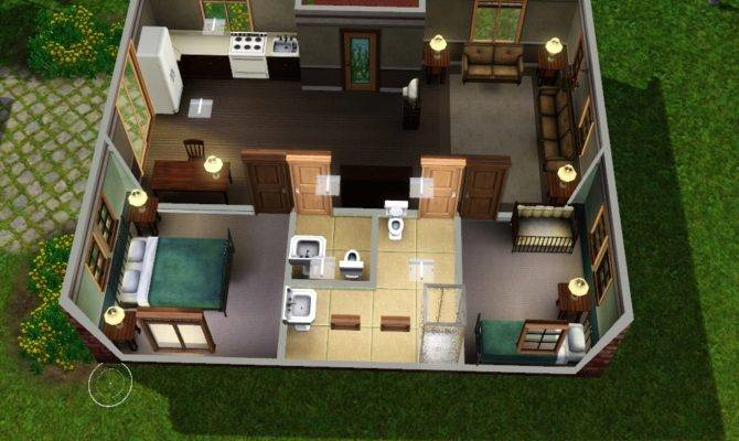 Sims Pinterest