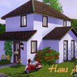 Sims Resource Tsr Ann Small House Macroglossum