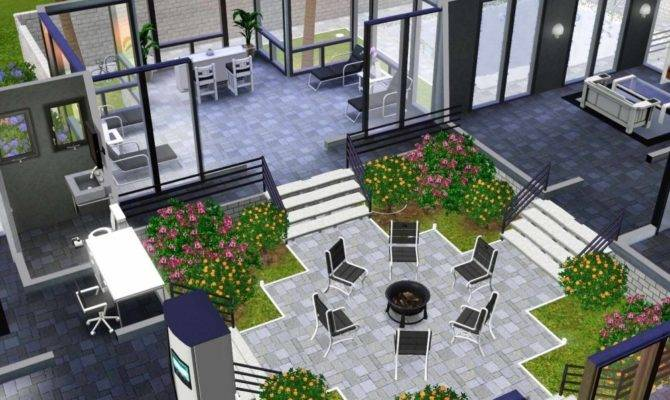 Sims Room Build Ideas Examples Inside
