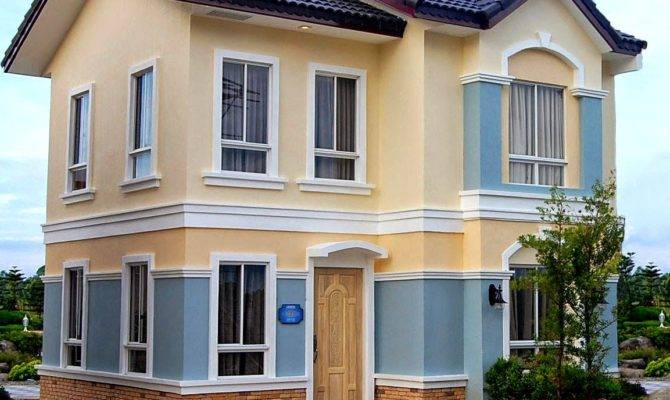 Single Attached House Sale Lancaster Cavite Philippines