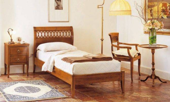 Single Bed Designs Home Design Inside