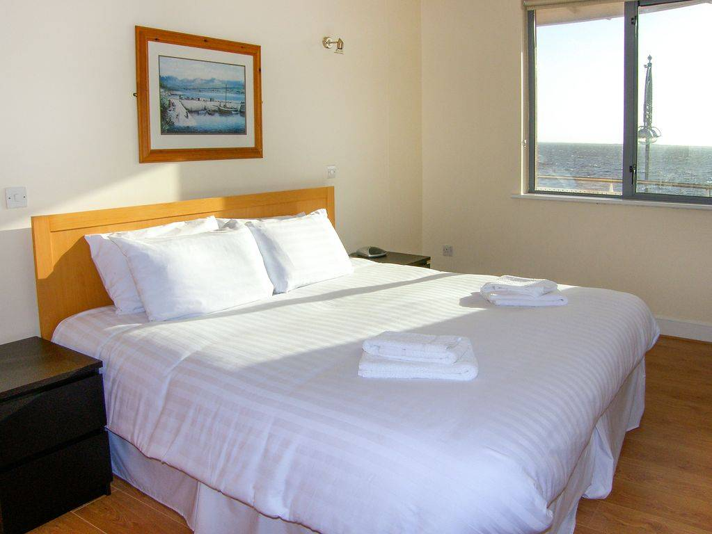 Single Floor Apartment Salthill Rentalhomes