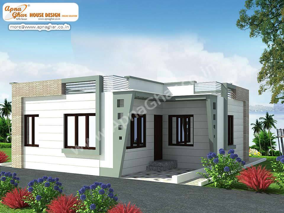 Single Floor Home Designs House Design Ideas