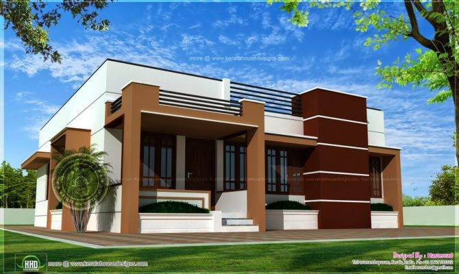 Single Floor House Plans There More
