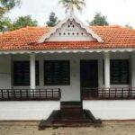 Single Floor Model Kerala Home Low Cost Plan