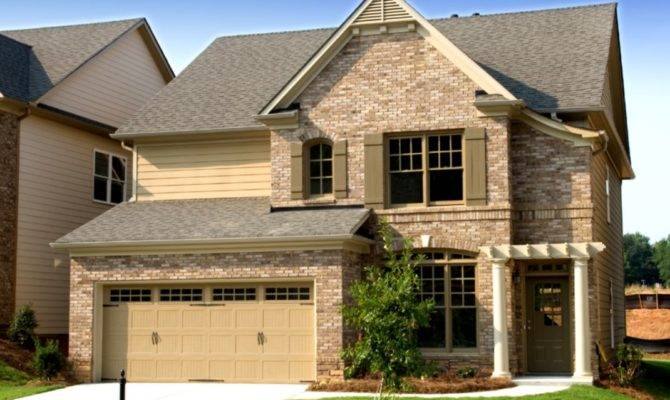 Single Home Design House Style Plans