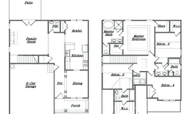 Single Home Plans Designs Homemade Ftempo
