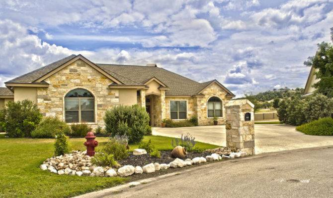 Single Homes Architectural Styles Home Design