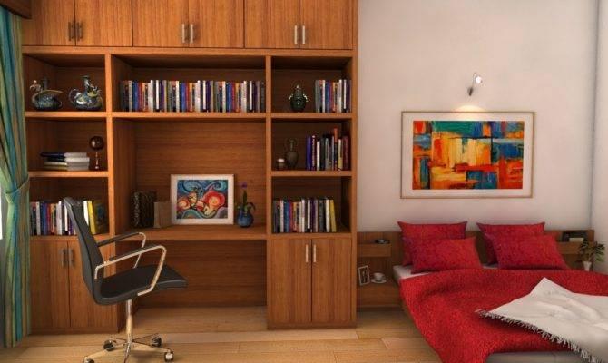 Single Room Decoration Design Youtube