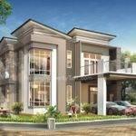 Single Storey Bungalow Design Malaysia