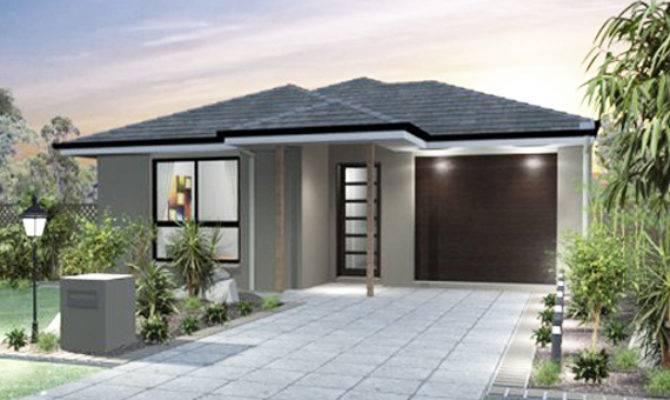 Single Storey House Plans Designs Burns Builders