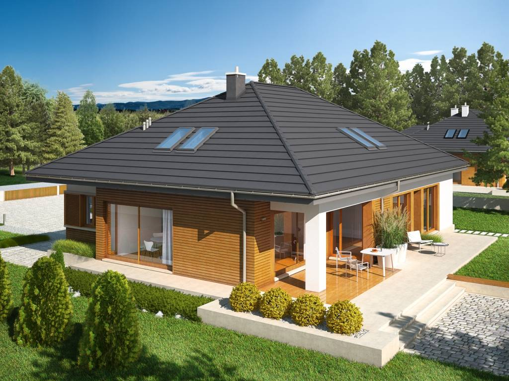 Single Storey Inspirational House Plan Amazing