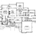 Single Story Bungalow House Plans Success