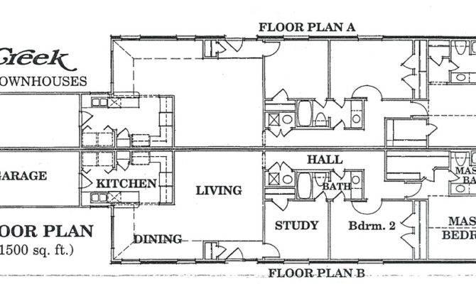 Single Story Garage Apartment Plans Design Decoration