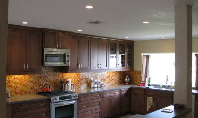 Sixty Ranch Home Kitchen Remodel