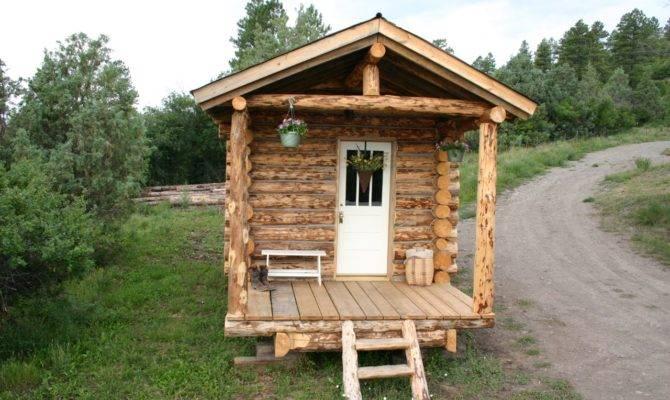 Ski House Day Hut