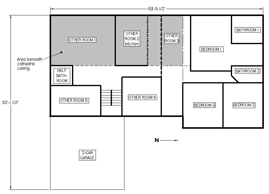 Slab Grade House Plans Smalltowndjs