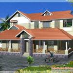 Sloped Roof Dog House Plans Keralahousedesigns