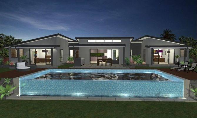 Sloping Block Homes Designs Geelong Home Plans