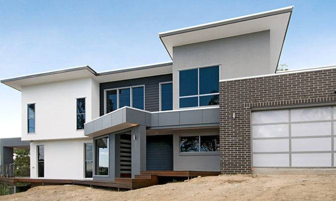 Sloping Blocks Difficult Sites Lindon Homes