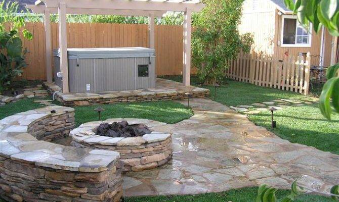 Small Backyard Landscaping Ideas Gardening